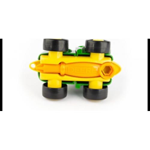 IGRAČA SESTAVI SVOJEGA BUDDYA JOHN DEERE - Notranje igrače