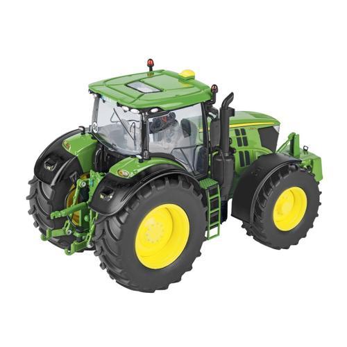 Igrača traktorček John Deere - Notranje igrače