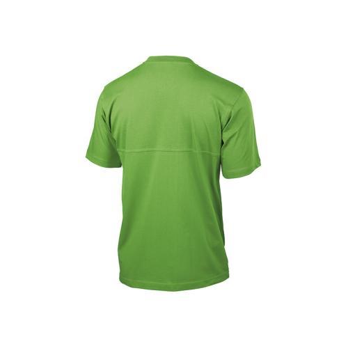 Majica John Deere Green t-shirt with decorative seam - Promocijska oblačila