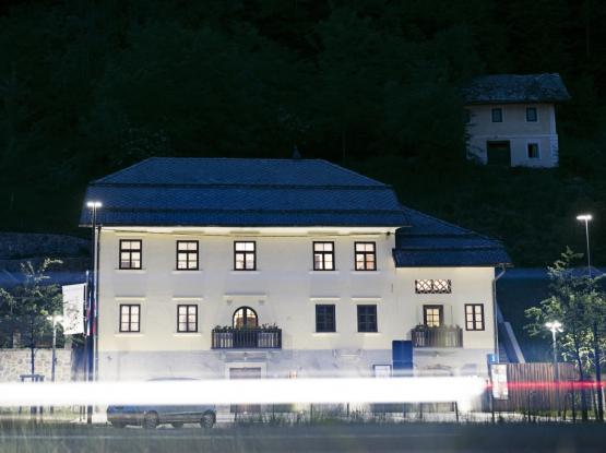 Šubičeva hiša
