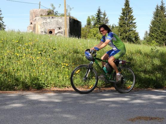Kolesarski krog Občine Gorenja vas - Poljane