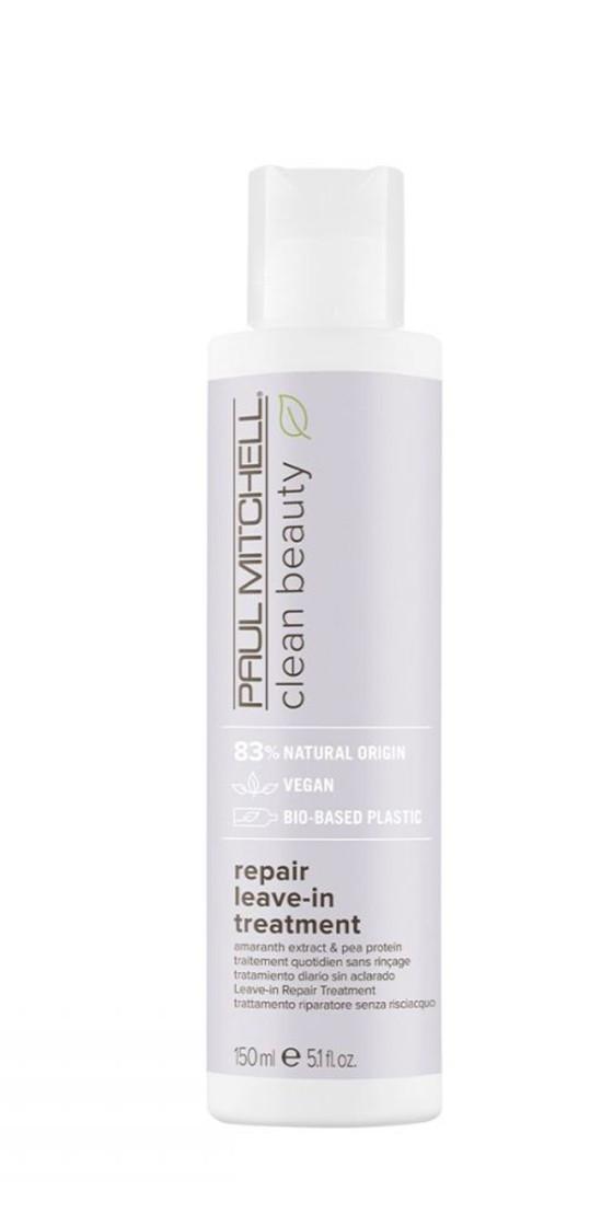 Clean Beauty Repair Leave-In Treatment
