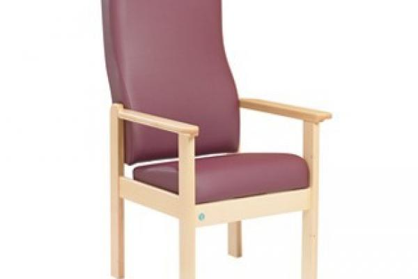 Healthcare chair