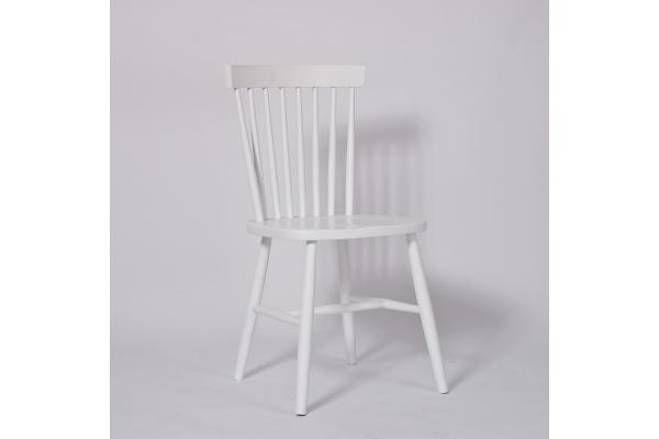 york back chair