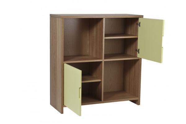 forte cabinet 4