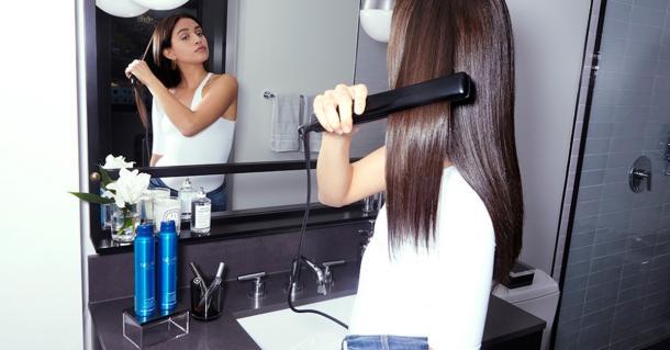 Kako: Zaščititi in pripraviti lase na oblikovanje s toplotnim pripomočkom