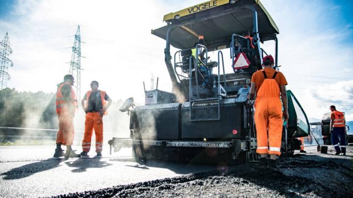 Foto: Gorenjska gradbena družba, d.d.