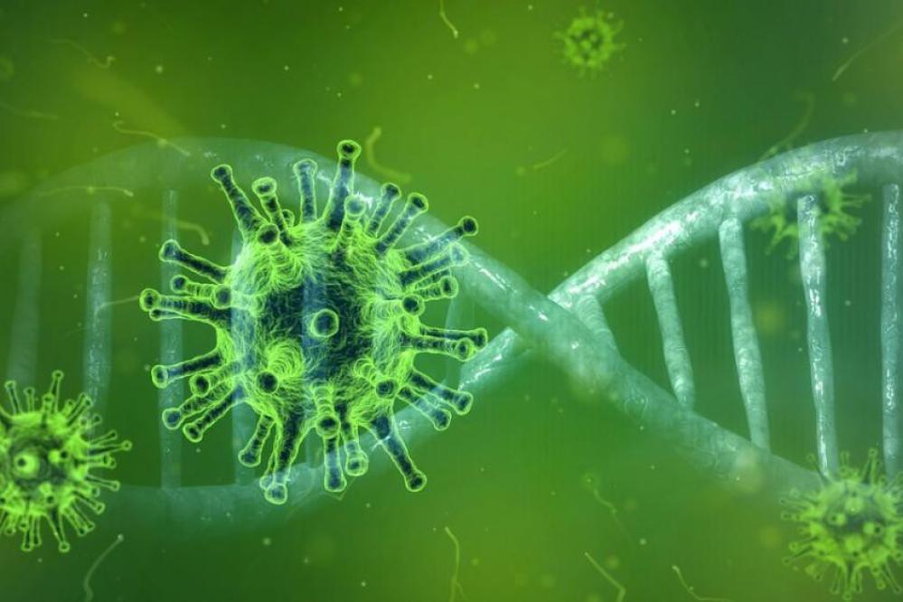 Boj proti pandemiji koronavirusa se najdaljuje. (Foto: Pixaby)
