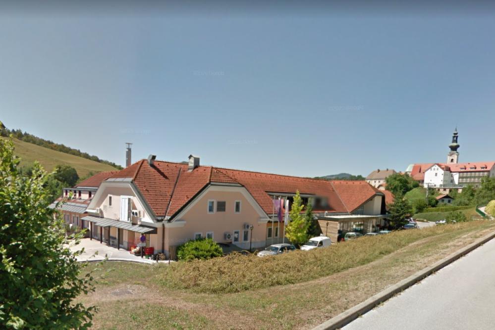 V Domu starejših Šentjur dva okužena stanovalca in ena zaposlena