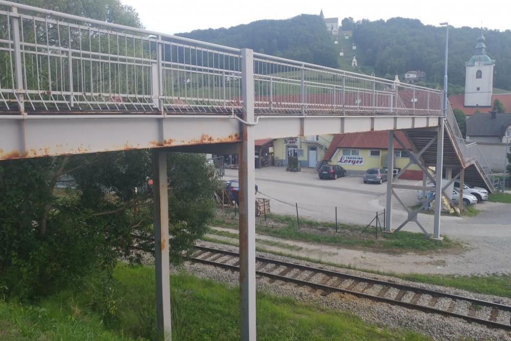 Prvi nadhod v Šmarju bodo prenovili. (Foto: Štajerski val)