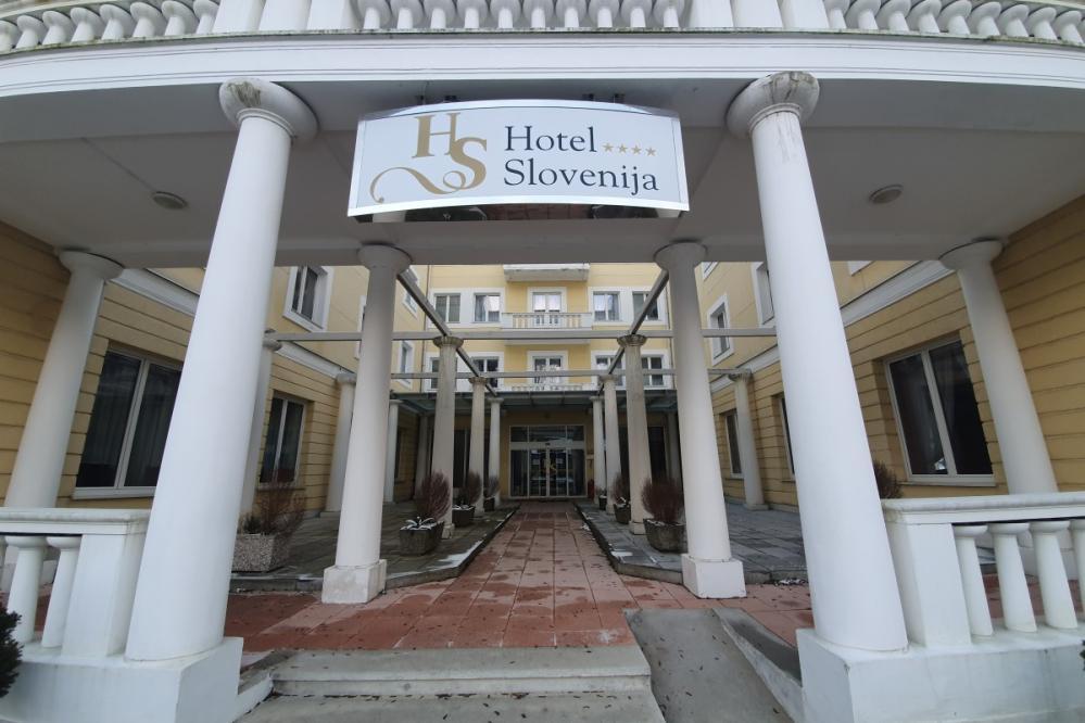 Ocenjevanje vrednosti hotela še poteka, a stečajni upravitelj verjame, da bo spomladi spet zaživel. (Foto: Štajerski val)
