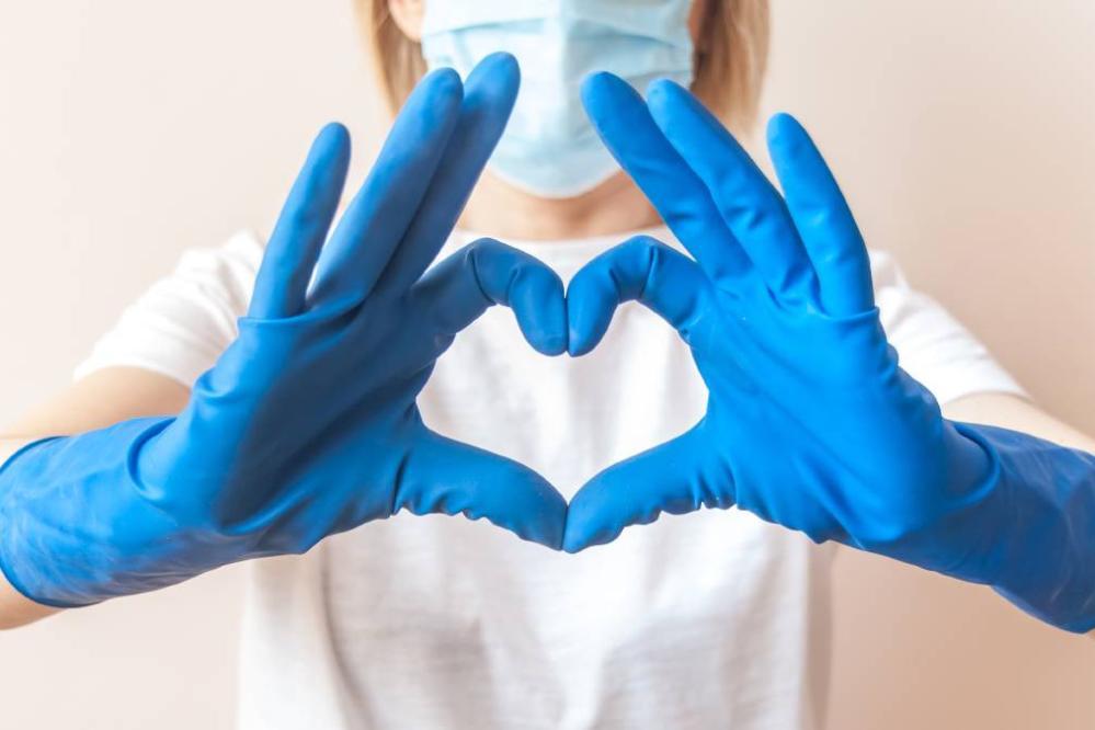 Čestitke vsem medicinskim sestram in zdravstvenim tehnikom, hvala za vaš trud! (Fotografija je simbolična.)